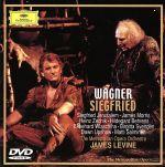 ワーグナー:ジークフリート 全曲(通常)(DVD)