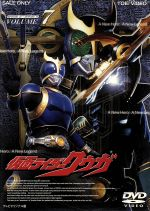 仮面ライダークウガ Vol.7(通常)(DVD)