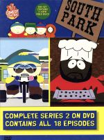 サウスパーク シリーズ2 DVD-BOX(通常)(DVD)