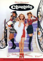クルーレス 監督:エイミー・ヘッカリング('95米)(通常)(DVD)