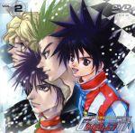 新世紀GPXサイバーフォーミュラ ダブルワン Vol.2(通常)(DVD)