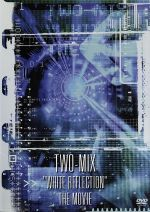 TWO-MIX WHITE RIFRECTION The MOVIE(通常)(DVD)