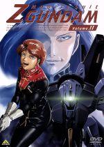 機動戦士Zガンダム 11(通常)(DVD)