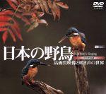 日本の野鳥(通常)(DVD)