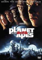 PLANET OF THE APES/猿の惑星(通常)(DVD)