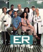ER 緊急救命室 <フォース>セット2 (DISC 4~6)(通常)(DVD)