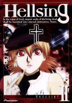 Hellsing Rescript Ⅱ(通常)(DVD)