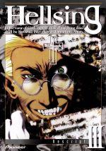 Hellsing Rescript Ⅲ(通常)(DVD)