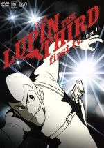 LUPIN THE THIRD first tv.DVD Disc1(通常)(DVD)