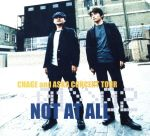 CHAGE and ASKA CONCERT TOUR 01>>02 NOT AT ALL(通常)(DVD)