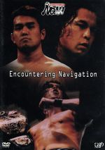 PRO-WRESTLING NOAH Encountering Navigation(通常)(DVD)