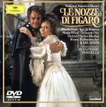 モーツァルト:歌劇〈フィガロの結婚〉全曲(通常)(DVD)