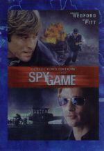 スパイ・ゲーム(通常)(DVD)