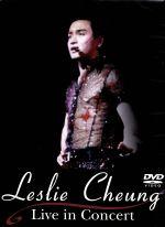 ライブ・イン・コンサート(通常)(DVD)