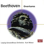 ベートーヴェン:序曲集(通常)(CDA)