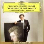 モーツァルト:交響曲第25&40番(通常)(CDA)