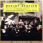 モーツァルト:レクィエム/ラウダーテ・ドミヌム アリア<この胸を眺めて、私に聞いて下さい>(通常)(CDA)