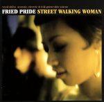 STREET WALKING WOMAN(通常)(CDA)