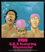 S.E.X Featuring Rhymester(通常)(CDS)