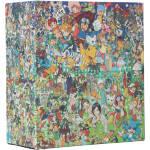 デジモンミュージック100タイトル記念作品 We Love DiGiMONMUSiC(完全生産限定盤)(外箱、メモリアルブックレット、カレンダー、別冊ミニブックレット付)(通常)(CDA)