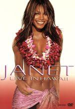 ジャネット・ジャクソン/オール・フォー・ユー・ライヴ(通常)(DVD)