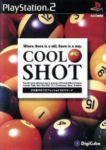COOL SHOT 夕川景子のプロフェッショナルビリヤード(ゲーム)