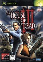 ザ・ハウス・オブ・ザ・デッド3(ゲーム)