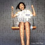 Many Pieces(通常)(CDA)