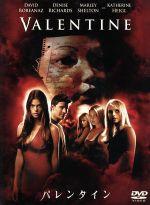 バレンタイン(通常)(DVD)