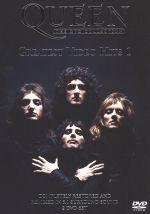 Greatest Video Hits 1(通常)(DVD)