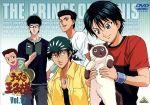 テニスの王子様 Vol.12(通常)(DVD)