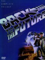 バック・トゥ・ザ・フューチャー トリロジーBOXセット(外箱、リーフレット付)(通常)(DVD)