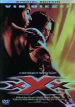 トリプルX スペシャル・エディション(通常)(DVD)