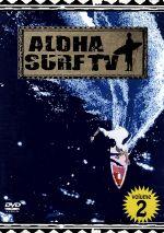アロハ・サーフ TV vol.2(通常)(DVD)
