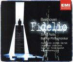 ベートーヴェン:オペラ「フィデリオ」(通常)(CDA)