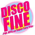 DISCO FINE-PWL HITS and Super Euro Trax-(通常)(CDA)