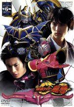 仮面ライダー龍騎 Vol.6(通常)(DVD)