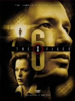 X-ファイル シーズン6 DVDコレクターズ・ボックス(初回生産限定)(スリーブケース、ブックレット付)(通常)(DVD)