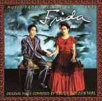 映画「フリーダ」オリジナル・サウンドトラック(通常)(CDA)