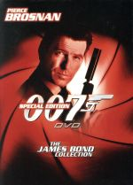 007/ピアース・ブロスナンBOX(通常)(DVD)