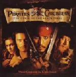 パイレーツ・オブ・カリビアン/呪われた海賊たち|オリジナル・サウンドトラック(通常)(CDA)