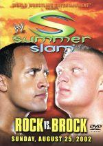 WWE サマースラム2002(通常)(DVD)