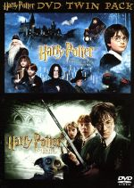 ハリー・ポッター DVDツインパック(通常)(DVD)