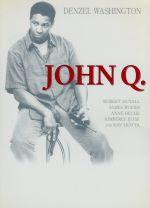 ジョンQ-最後の決断-デラックス版〈初回限定パッケージ〉((特典ディスク1枚、豪華ブックケース付))(通常)(DVD)
