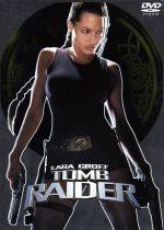 トゥームレイダー(トゥーム・レイダー2 劇場公開記念バージョン)(通常)(DVD)