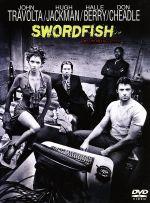 ソードフィッシュ 特別版(通常)(DVD)