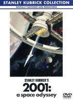 2001年宇宙の旅(通常)(DVD)