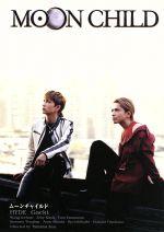 MOON CHILD<dts>(通常)(DVD)