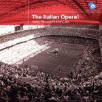 avex Basic Classics Series②::The Italian Opera! イタリア・オペラ超名曲集(通常)(CDA)
