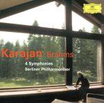 ブラームス:交響曲全集 交響曲第1番-第4番(通常)(CDA)